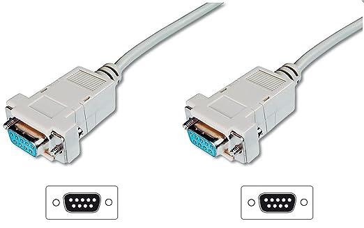 13 opinioni per ASSMANN Electronic D-Sub9- D-Sub9 F/F 1.8m- VGA cables (VGA (D-Sub), VGA
