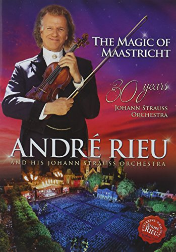 What A Wonderful World - Music For A Better World -The Magic of Maastricht ()