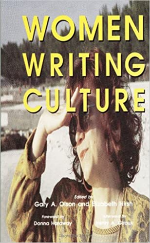 Book Women Writing Culture (Suny Series, Interruptions-Border Testimony(Ies) and Critical Discourse/S) (SUNY Series, Interruptions: Border Testimony(ies) and Critical Discourse/s)
