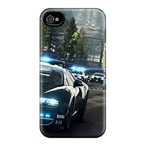 FAn1128iuyM Case Cover For SamSung Galaxy S5 Mini With Nice Need For Speed Rivals Bugatti Cop Car Appearance