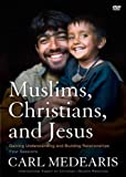 In this award winning, four-session small group Bible study (guide sold separately), Carl Medearis, an international expert in the field of Arab-American and Muslim-Christian relations, provides background info on Islam and tools for sharing Chris...