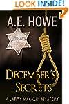 December's Secrets (Larry Macklin Mys...