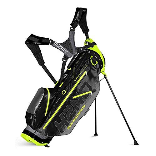4 Lb Golf Bag - 6