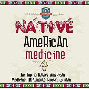 Native American Medicine Audiobook