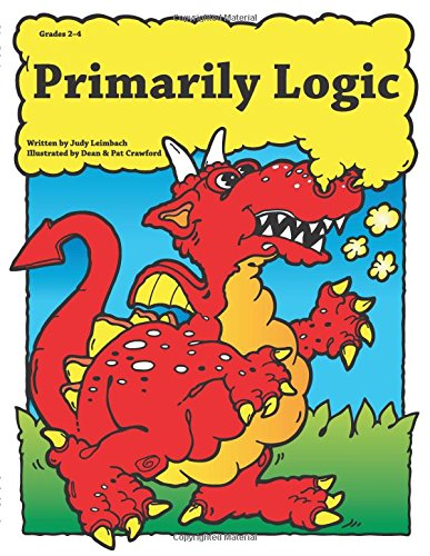 Primarily Logic, Grades 2-4
