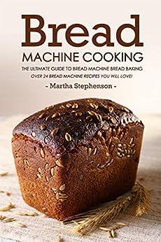 baking bread in bread machine