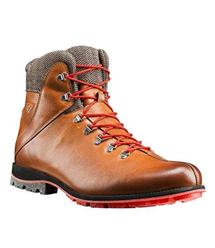 Rossignol Herren Schuhe Stiefel Laarzen Chamonix Rndm040 Lichtbruin