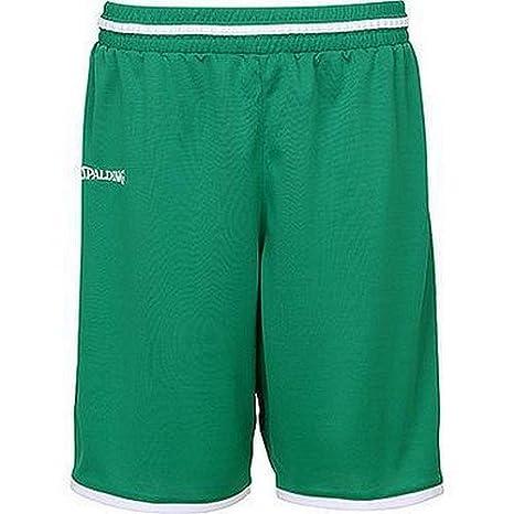 Spalding Move Shorts Pantalones Cortos, Bebé-Niños: Amazon.es ...