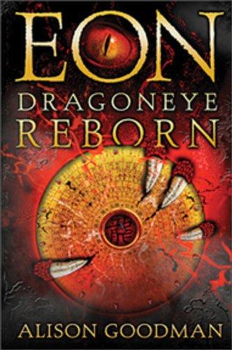 Eon: Dragoneye Reborn (Shanghai Warrior Ship)