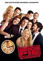Filmcover American Pie - Das Klassentreffen