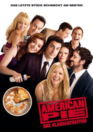 American Pie - Das Klassentreffen Film