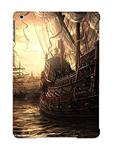Catenaryoi Protective JmGgfRP950pnGoe Phone Case Cover With Design For Ipad Air For Lovers