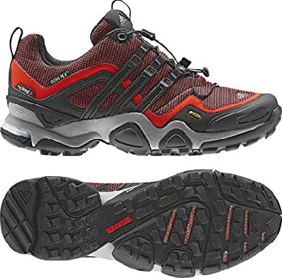 separation shoes official site exquisite style adidas Outdoor Schuhe Terrex Fast GTX Goretex. Damen ...