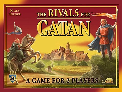 rivals game - 6