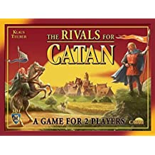 Mayfair Games MFG3131 Rivals for Catan