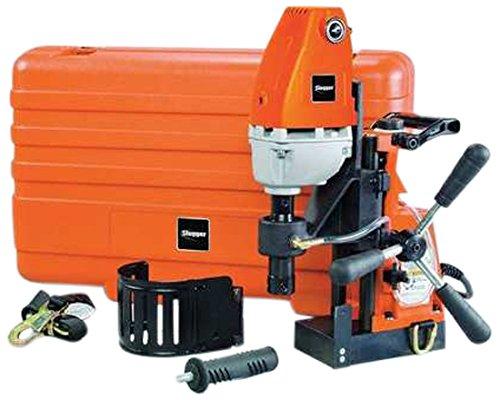 Jancy holemaker ii portable magnet base drill 120v 11 5 for 1 5 hp 120v electric motor