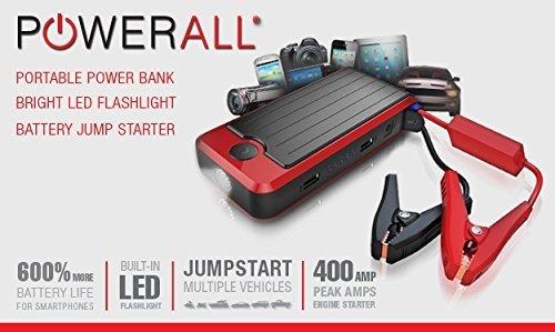 power all jump starter - 3