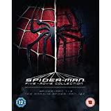 The Spider-Man Complete Five Film Collection