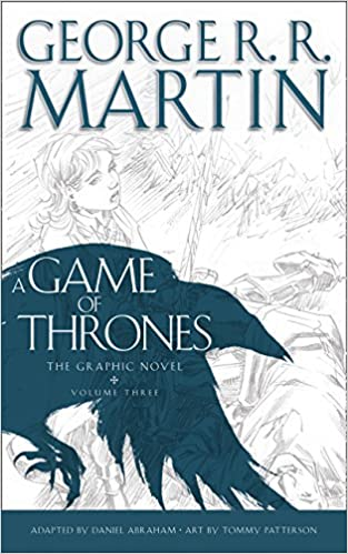 Buy A Game Of Thrones: Graphic Novel, Vol. 3 Book Online At Low Prices In  India | A Game Of Thrones: Graphic Novel, Vol. 3 Reviews U0026 Ratings    Amazon.in