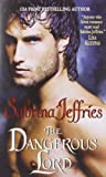 The Dangerous Lord, Sabrina Jeffries, 0380809273