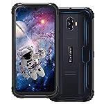 Telephone Portable Incassable, Blackview® BV5900 Smartphone Débloqué 4G (5.7Pouces, 3GO+32GO, Batterie 5580mAh, 13MP+0… 6