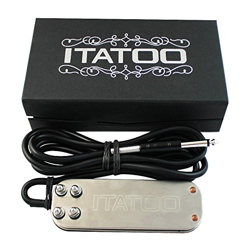 Top 10 best tattoo foot pedal high quality 2019