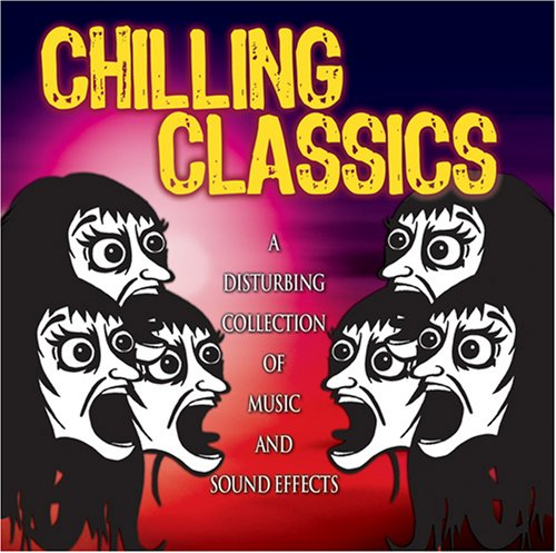 Chilling Classics  #10422 -