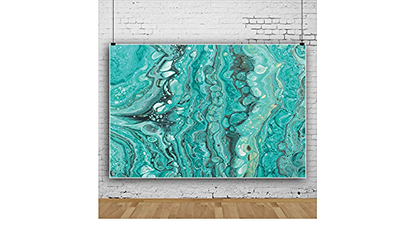 YEELE Abstract Grunge Photography Backdrop Mysterious Structure Future Art Abstract Portrait Background YouTube Western Geographical Theme Banner Photoshoot Prop Photo Booth Video Wallpaper 6x4ft