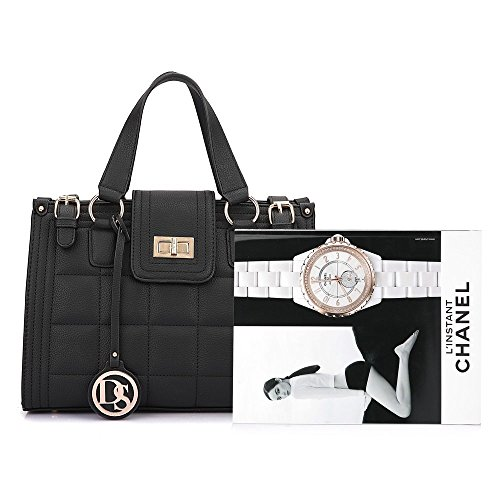 fc0db947d040 MMK collection Women Fashion Matching Satchel handbags with walle(6417)t~Designer  ...