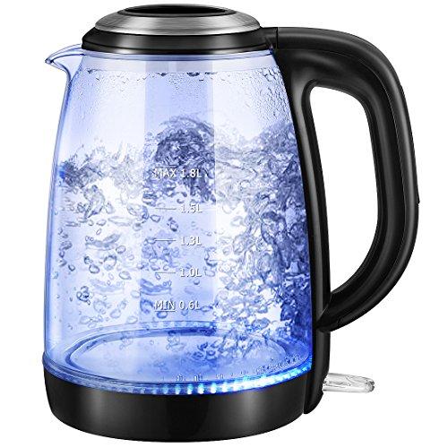 fast boiling tea kettle - 5