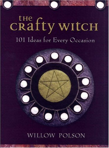 Download The Crafty Witch ebook
