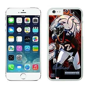 Fancy Product NFL Denver Broncos iphone 6 case by kobestar