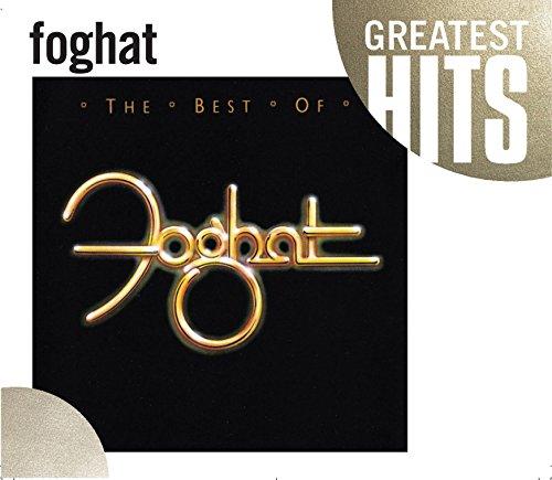 Foghat - From Orig. 45 - Bearsville 0307 - Zortam Music