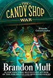img - for Arcade Catastrophe (The Candy Shop War) by Brandon Mull (2014-06-10) book / textbook / text book