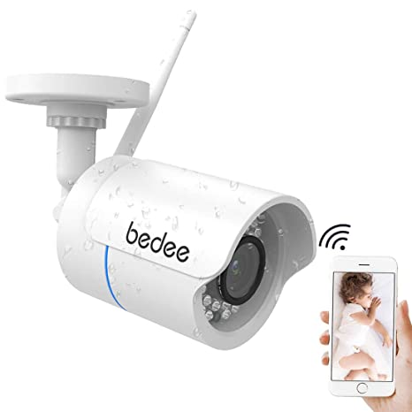 Smart Home Kameras fьr ein sicheres Heim