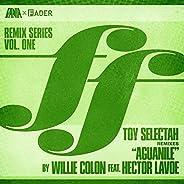 "Toy Selectah Remixes ""Aqua"