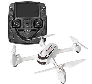 HUBSAN H502S X4 Drone GPS 720P HD Cámara FPV RC Cuadricóptero ...