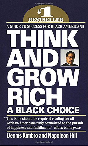 Search : Think and Grow Rich: A Black Choice