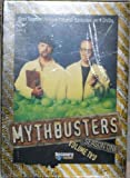 Mythbusters Season One Volume Two 11 Episodes on 4 Dvds