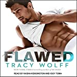 Flawed: Ethan Frost Series, Book 4 | Tracy Wolff