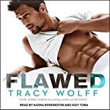 Flawed: Ethan Frost Series, Book 4
