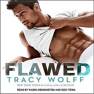 Flawed Audiobook