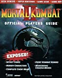Mortal Kombat II: Official Players Guide : 1995