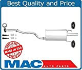 94 honda accord lx parts - Mac Auto Parts 25825 Honda Accord DX LX Rear Muffler Exhaust OE STYLE