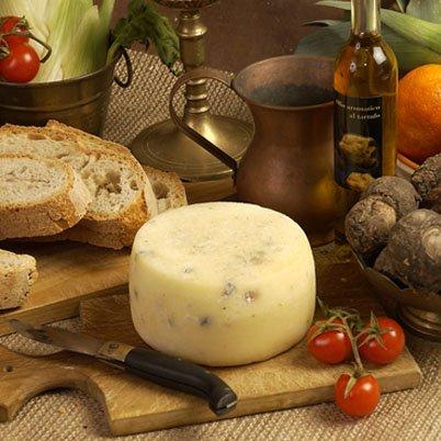 Italian Cheese Italian Truffles (Truffle Cheese (1 pound))