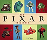 The Pixar Treasures (A Disney Keepsake Book)