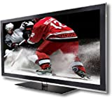 Samsung UN55D6000 55-Inch 1080p 120Hz LED HDTV (Black) [2011 MODEL] (2011