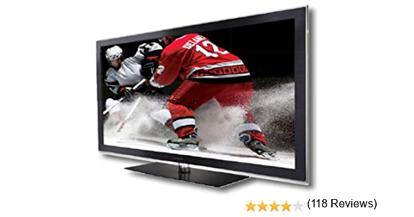 Samsung UN46D6000SF - Televisor (116,59 cm (45.9