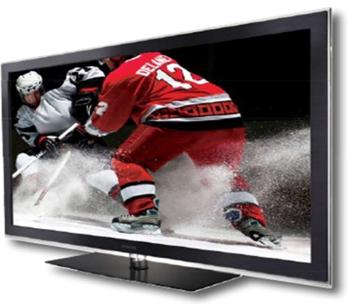 samsung 50 1080p led-backlit lcd hdtv