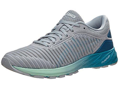 ASICS Dynaflyte 2 Shoe Women's Running 7.5 Mid Grey-Glacier Grey-White by ASICS